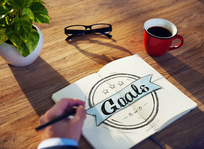 Essential-Morning-Routines-Set-Goals