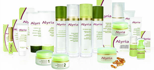 alyria_product_line