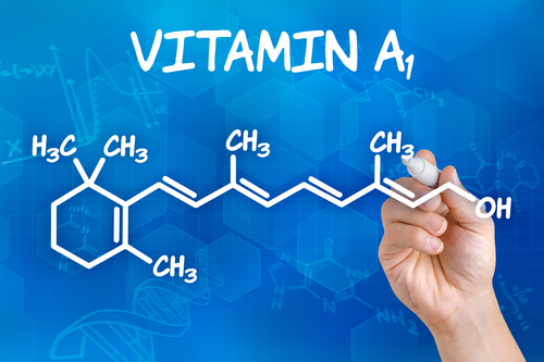 what-is-retinol-vitamin-a